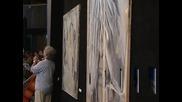 Изложба на български художници от чужбина в НДК в София