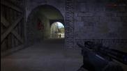 (мотивиращо Видео) Nevermore counter-strike 1.6
