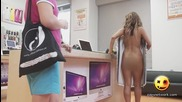 Naked and Funny Great From Every Angle