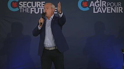 Canada: Conservative leader O'Toole holds last campaign rally before PM elex