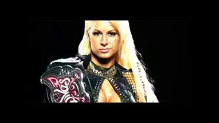 Maryse Ouellet - The New Divas Chаmpion