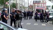 Антитерористична операция в Париж, 20 задържани