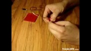 Как Да Заредин Gsm-а Си С 4 Батерий АА