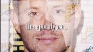 Radioactive + Jensen Ackles | Happy Birthday Annie!