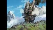 Howls Moving Castle Part 4