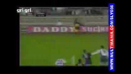 Ronaldinho - Very Good Game !
