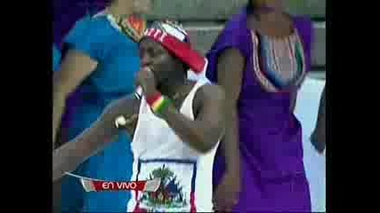 Shakira Ft Wyclef - - World Cup 2006