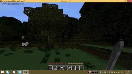 Malko Minecraft (ep.4-chast 1)