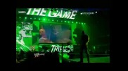 The Return of The Game Triple H And Undertaker