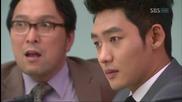 Бг субс! Rooftop Prince / Принц на покрива (2012) Епизод 15 Част 3/4