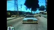 Gta San Andreas Lowriders