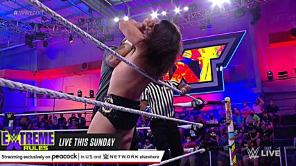 Joe Gacy embraces Cameron Grimes in defeat: WWE NXT 2.0, Sept. 14, 2021
