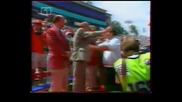 България - Бронзов медалист на Сп по футбол Сащ 94