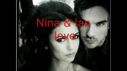 Ian and Nina - Bubbly