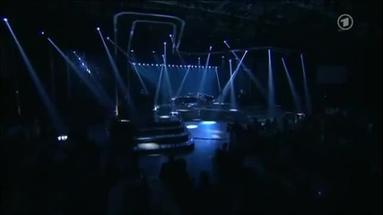 Lady Gaga - Marry The Night (live At Bambi Awards 2011) Hd