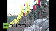 Lebanon: Hezbollah hold mass anniversary celebrations for 'victory' in 2006 July War