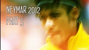 Neymar 2012 Skills Olympic games