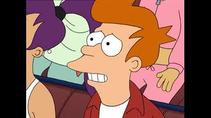 Futurama - S1ep13 - Fry And The Slurm Factory
