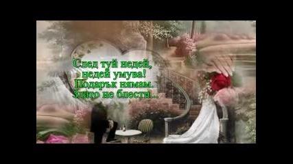На сватбата ти дъще... Красимир Димитров