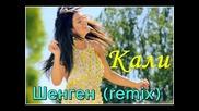 Кали - Шенген ( official remix )