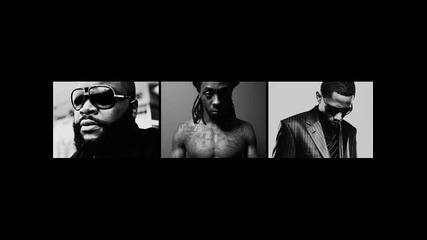 (2012*) Lil Wayne feat. Rick Ross & Fabolous - Time To Die