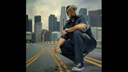 Ice Cube В България 13 Април 2009г