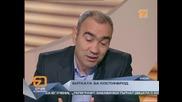 Битка за Костинброд - Красимир Кунчев в