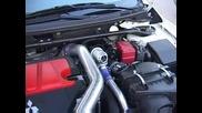Как Работи Boost - a На Mitsubishi Lancer Evo!