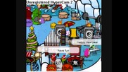 Club Penguin - Happy New Year