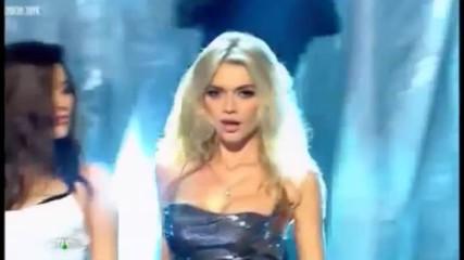 Виа Гра и Валерий Меладзе - Текила любовь + текст и превод