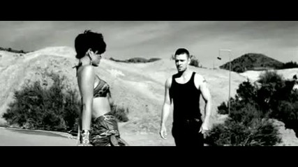 Rehab - Rihanna Feat. Justin Timberlake Hq