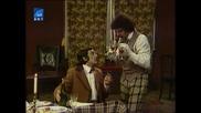 Български Телевизионен театър: Арсеник и стари дантели (1979), Първа част [7]