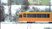 Трамвай 930