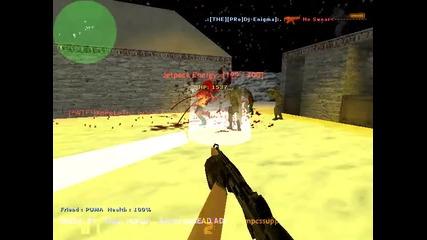 Cs 1.6 Zombie Plague + fast ammo