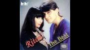 Дует Ритон - албум `болка от любов` - 1998г.