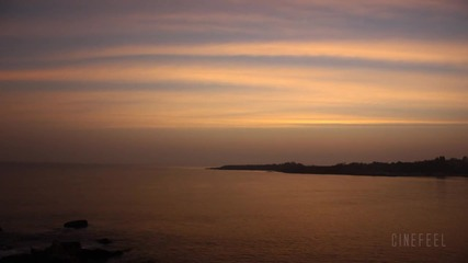 Time Lapse / Sunrise