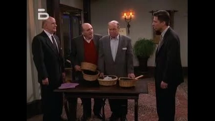 Everybody Loves Raymond S04e14 - Prodigal Son