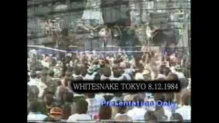 Whitesnake - Aint Not Love - 1984