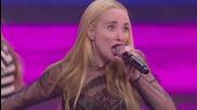 The Courtesans sing Tom Jones' Delilah - Arena Audition Wk 1 - The X Factor Uk 2014