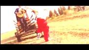 Конса - Гамба ( Official Video) 2013