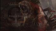 The Piraeus Lion God Of War Ghost Of Sparta Soundtrack