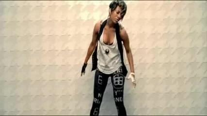 *bg sub* Keri Hilson Feat. Kanye West & Ne - Yo - Knock You Down ( Високо Качество )