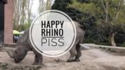 Носорог пръскачка