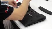 Почистване на лаптоп Dell Inspiron