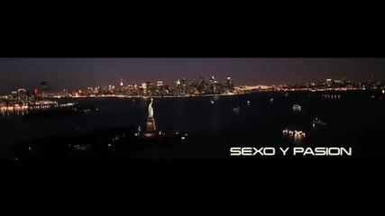 Gadiel feat. Yandel - Sexo y Pasion