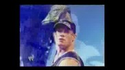 Wwe - John Cena - Tribute 2 [by:me!!!]