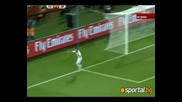 World Cup 10 - Greece 2 - 1 Nigeria