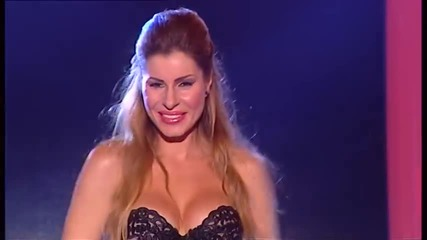 Mia Borisavljevic - Kako da ne - PB - (TV Grand 19.05.2014.)