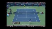 Григор Димитров отпадна в първия кръг в Монреал