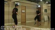 Pre Debut ~ Zelo Dance at Joy Dance Academy